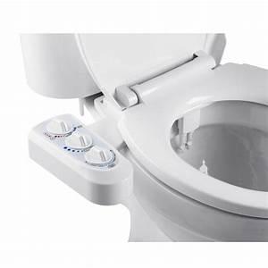Non Electric Bidet Attachment Toilet Bidet Seat Self