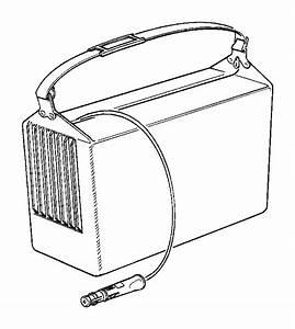 1995 Bmw 740il Cool Bag  Alpina - 82292445039