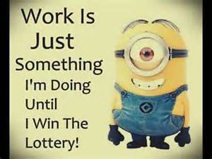 Minion Funny Quotes About Work