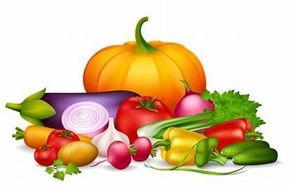 Clipart Cartoon Legumes Vegetables Fruits Transparent Fruit