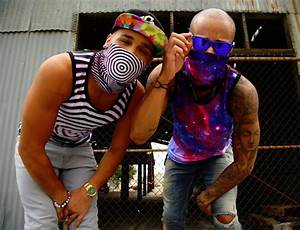 Edm Outfit For Guys