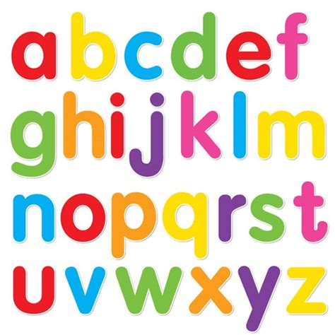 October 14 Is National Lowercase Day  Worldwide Weird Holidays