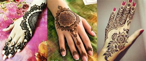 beautiful eid mehandi designs collection 2018 2019