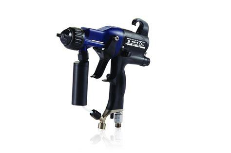 Graco Pro Xp40 Electrostatic Spray Guns