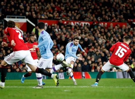 Manchester United vs Man City LIVE: Result, final score ...