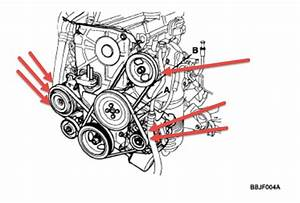 2006 Kia Spectra Engine Diagram