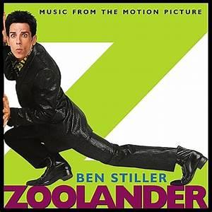 zoolander original soundtrack songs reviews credits