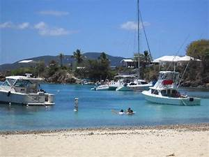 Local fishing boats frenchtown st thomas picture of for Honeymoon in st thomas