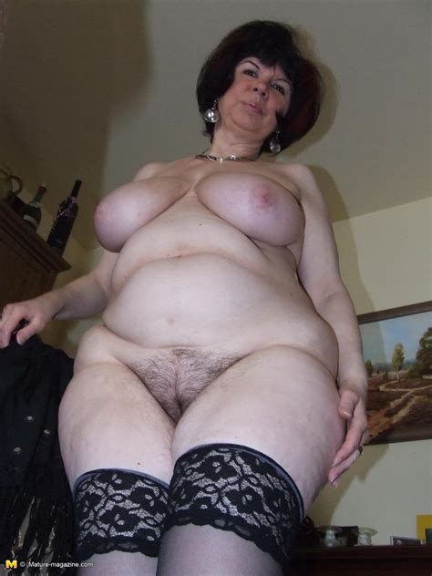 12 In Gallery Hot Hairy Bbw Milf Picture 12 Uploaded