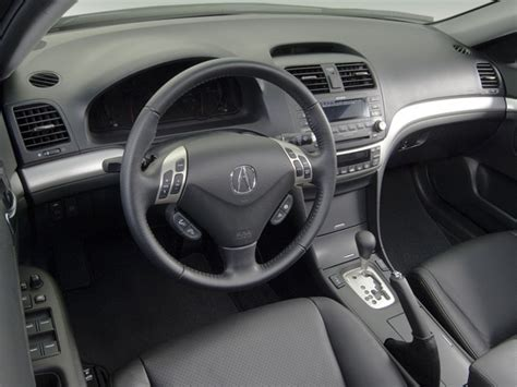 how does cars work 2006 acura tsx instrument cluster 2006 acura tsx reviews and rating motor trend