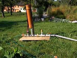 Springbrunnen Selber Bauen Ohne Pumpe : hydraulischer widder youtube ~ Orissabook.com Haus und Dekorationen