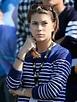 Annie Verret Bio: Age, Height, Husband, Wedding, Instagram ...