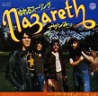 Carry Out Feelings / Lift the Lid, a Single by Nazareth ...