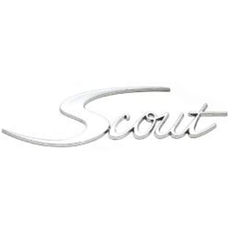 Scout Boats Logo by Scout Parts The Hull Boating And Fishing Forum