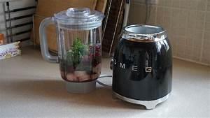 Smeg Blender Blf01 Review