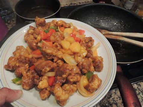 cuisine cantonaise recettes d 39 aigre douce de le canard du mekong