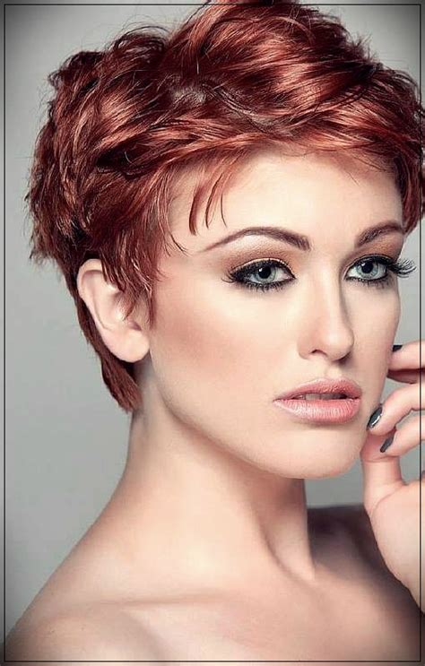 100+ Beautiful woman haircuts for short hair 2019 2020