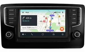 Mettre Waze Sur Apple Carplay : le service gps waze s 39 invite bord d 39 android auto tech numerama ~ Medecine-chirurgie-esthetiques.com Avis de Voitures