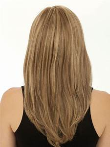 of the Long Hairstyles U Shaped V Shaped Or Straight ...