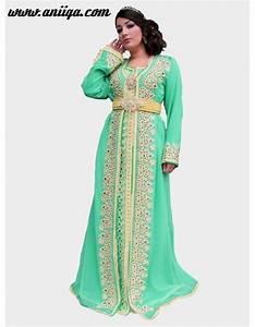 Robe De Mariage Marocaine : modele caftan et takchita mariage moderne 2016 ~ Preciouscoupons.com Idées de Décoration