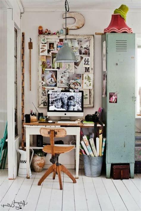 como decorar  ordenar una oficina decoraideas