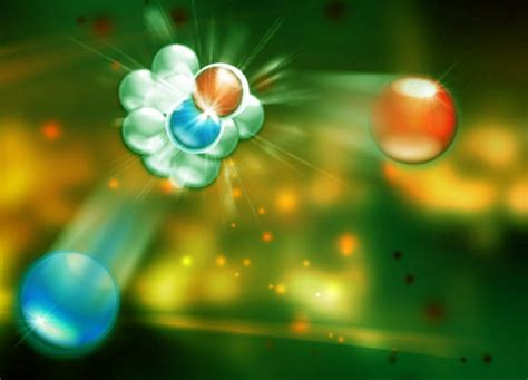Is A Proton A Subatomic Particle by What S Mass Of Proton Physicists Make Most Precise