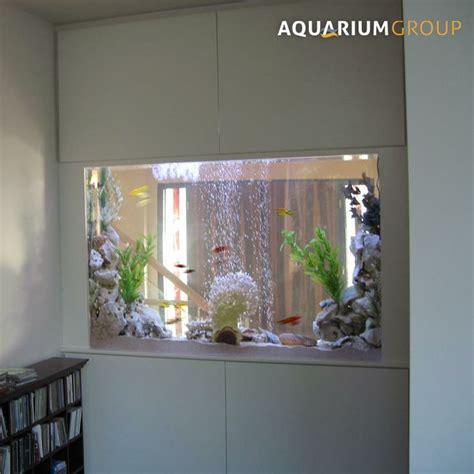 images  book shelves  pinterest aquarium