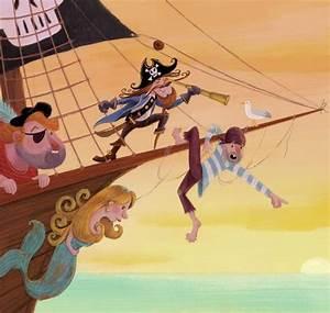 34 best Pirates images on Pinterest | Disney junior ...