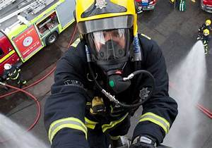 Modern Day Firefighting