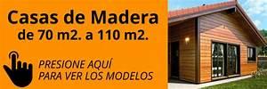 Casas de Madera Modelo Tarrega de 63 m2 con buhardilla