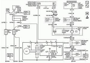 2002 Gmc Yukon Trailer Wiring Diagram