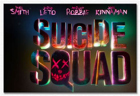 suicide squad movies arrow tv dc comics justice league