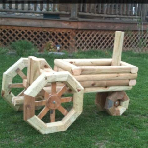 wooden wooden tractor planter plans  plans