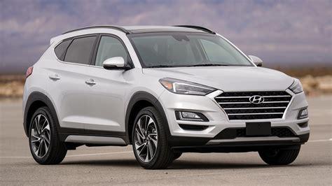 Hyundai Tucson 4k Wallpapers by 2019 Hyundai Tucson Us Wallpapers And Hd Images Car