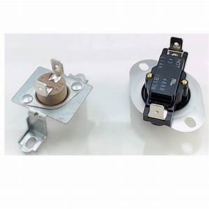 3391914 Whirlpool Dryer Thermostat Non