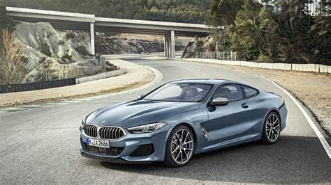 2019 Bmw 8 Series Starts At 1,900, Arrives In U.s. In