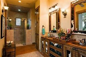 Gallery of organizing tips for western bathroom design in for Western style bathrooms