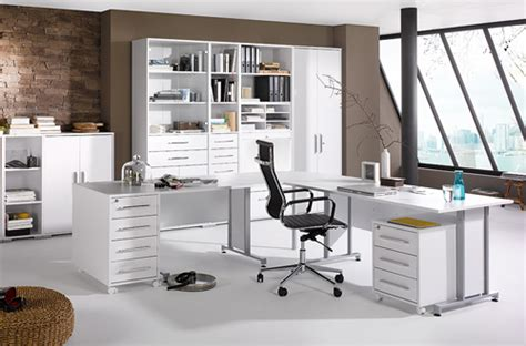 bureau bibliothèque meubles atlas