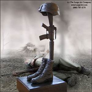 Fallen Soldier Quotes. QuotesGram