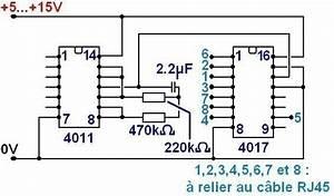 Schema Cablage Rj45 Ethernet : testeur de cable rj45 simple sch ma astuces pratiques ~ Melissatoandfro.com Idées de Décoration