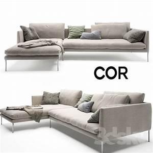 Cor Pilotis Sofa : 7 best frans schrofer for boconcept images on pinterest monaco sofas and canapes ~ Frokenaadalensverden.com Haus und Dekorationen