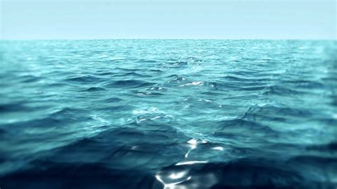 Sea Waves Wallpaper Animated - 3d wave animation basic setting in hd