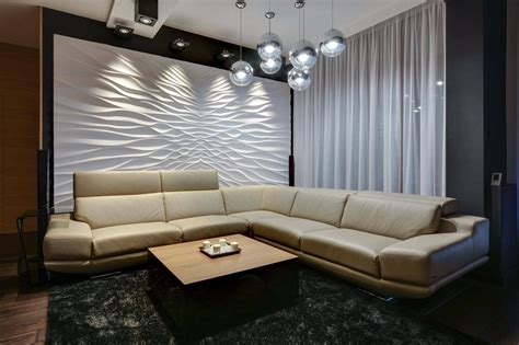 Wohnzimmer Wandgestaltung by Kreative Wandgestaltung Bilder Ideen