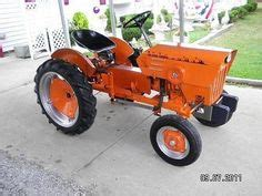 forde  lawn garden tractor ford blue ford tractors
