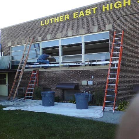 schools school districts window door installation