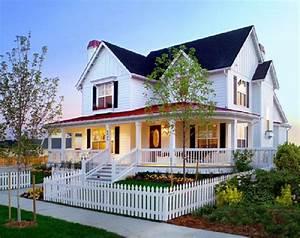 17 meilleures idees a propos de porches a l39americaine sur With maison americaine en bois