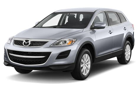 mazda cx  grand touring mazda crossover suv review