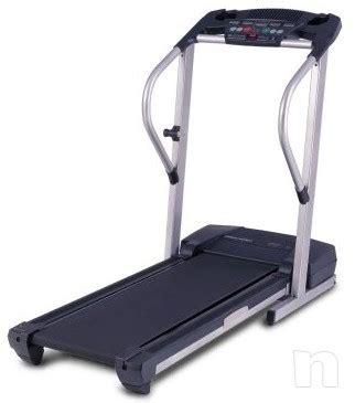 tapis roulant proform p fitness  vendita  verona