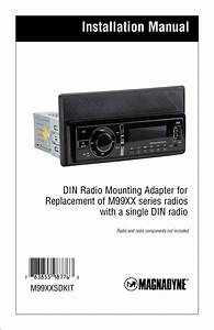 User U0026 39 S Manual Of Car Stereo Installation User U0026 39 S Guide And