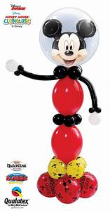 Mickey Mouse Party Friend — Balloons Are Fun